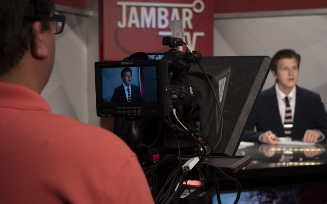 Jambar TV awarded a $100,000 gift from The Jane F. Lamb Charitable Foundation